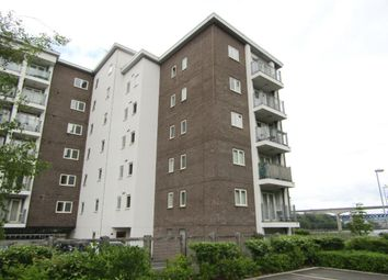 Thumbnail 1 bed flat to rent in Tynemouth Pass, Gateshead