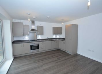 Thumbnail 1 bedroom flat to rent in Henrietta Way, Campbell Park, Milton Keynes