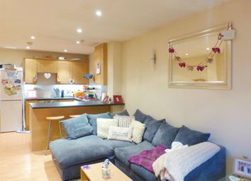 Thumbnail 1 bed flat for sale in Bradstocks Way, Sutton Courtenay, Abingdon