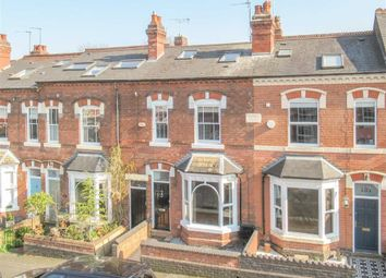 Thumbnail 3 bed terraced house for sale in Station Road, Harborne, Birmingham