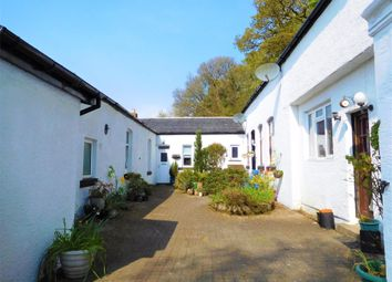 Thumbnail 2 bedroom town house for sale in 2 Dhu-Loch, Kilmun, Dunoon