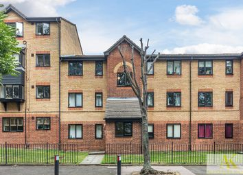 Thumbnail 1 bed flat for sale in Viking Place, Seymour Road, London