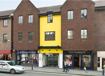 Thumbnail Office to let in Suites E & F, Priory House, 45-51 High Street, Reigate, Surrey