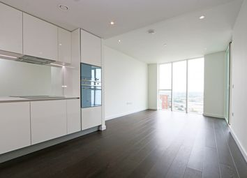 Thumbnail 2 bed flat to rent in Wyvil Road, Nine Elms, London