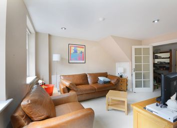 Thumbnail 2 bed flat to rent in New Cavendish, London