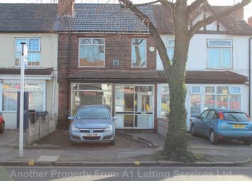 2 bed terraced house to rent in Washwood Heath Road, Washwood Heath, Birmingham B8