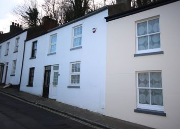 Thumbnail 2 bed terraced house to rent in Meadfoot Lane, Torquay