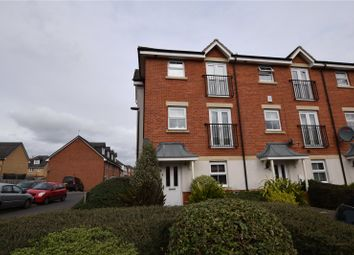 Thumbnail 4 bedroom end terrace house for sale in Rossby, Shinfield, Reading, Berkshire