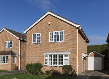 Thumbnail 3 bed detached house for sale in Woodington Road, Clevedon