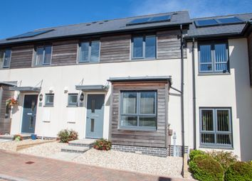 Thumbnail 3 bed terraced house for sale in Cobham Close, Crownhill, Plymouth