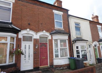 Thumbnail 2 bed terraced house for sale in Ethel Street, Bearwood, Birmingham