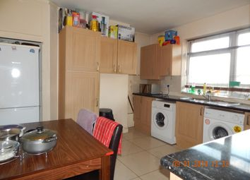 Thumbnail 3 bed duplex to rent in Station Road, Harrow