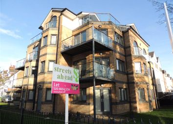 Thumbnail 1 bed flat to rent in Woodstock Road, Croydon