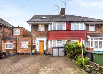 4 bed semi-detached house for sale in Cheyneys Avenue, Canons Park, Edgware HA8