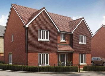Thumbnail 5 bedroom detached house for sale in Ridgewood Place, Lewes Road, Uckfield