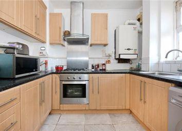 Thumbnail 2 bed flat to rent in Glendown House, Amhurst Road, London