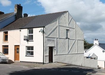 Thumbnail 2 bedroom end terrace house to rent in Ruperra Street, Llantrisant