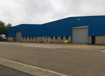 Thumbnail Warehouse to let in 20 Mill Lane Industrial Estate, Alton, Hampshire