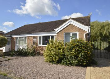 Thumbnail 2 bed semi-detached bungalow for sale in Cowslip Meadow, Woodmancote