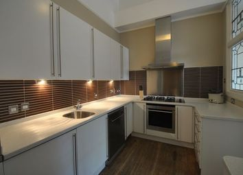 Thumbnail 2 bed flat to rent in Kingsborough Gardens, Dowanhill, Glasgow, Lanarkshire