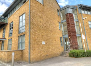 Thumbnail 2 bed flat for sale in Soper Square, Newhall, Harlow