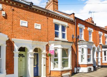 Thumbnail 3 bed terraced house for sale in Turner Street, Abington, Northampton