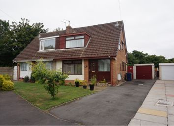 Thumbnail 3 bed semi-detached house for sale in Abrams Fold, Southport