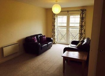 Thumbnail 2 bed flat to rent in Ladybarn Court, Fallowfield, Manchester