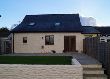Thumbnail 3 bed cottage for sale in Waungilwen, Newcastle Emlyn