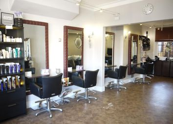 Thumbnail Retail premises for sale in Hair Salons HG1, North Yorkshire