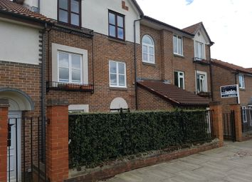 Thumbnail 2 bed flat to rent in Benwell Village Mews, Newcastle Upon Tyne