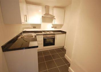 Thumbnail 1 bed flat to rent in Spencer Street, Hertford