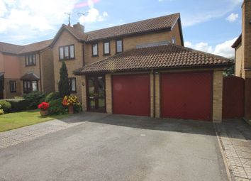 Thumbnail 4 bed detached house for sale in Butts Paddock, Canewdon, Rochford