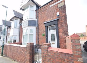 Thumbnail 3 bed terraced house to rent in Madeira Terrace, South Shields