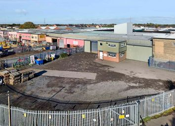 Thumbnail Industrial for sale in King Edward Road, Thorne, Doncaster