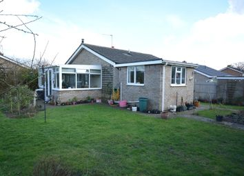 Thumbnail 2 bedroom detached bungalow for sale in Highfield, Eye