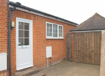 Thumbnail 3 bed flat to rent in East Hill, Maybury, Woking