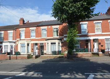 Thumbnail 6 bed terraced house to rent in Queensland Avenue, Earlsdon, Coventry