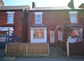 Thumbnail 3 bed semi-detached house to rent in School Road, Winsford