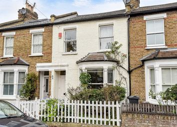 Thumbnail 2 bed terraced house to rent in Reckitt Road, London
