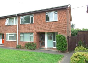 Thumbnail 2 bed flat for sale in Church Street, Spondon, Derby