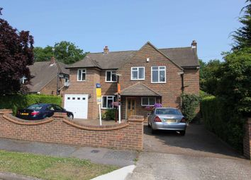 Thumbnail 4 bed detached house to rent in Birchdale, Gerrards Cross
