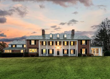 Thumbnail 6 bed property for sale in 366 Bedford Road Chappaqua, Chappaqua, New York, 10514, United States Of America