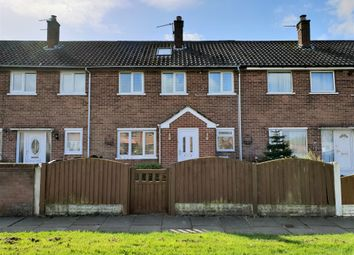 Thumbnail 4 bed terraced house to rent in Hesketh Road, Burscough