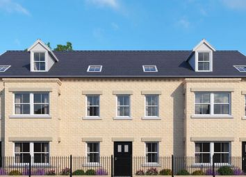Thumbnail 1 bed flat for sale in Oundle Road, Woodston, Peterborough