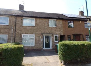 Thumbnail 3 bed terraced house for sale in Sedgewood Grove, Clifton, Nottingham, Nottinghamshire