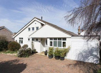 Thumbnail 3 bed detached bungalow for sale in Rippleside Road, Clevedon