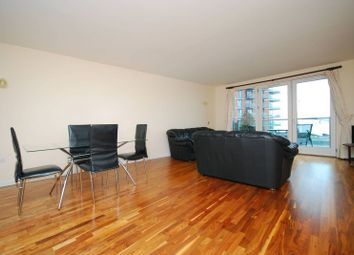 2 bed flat for sale in New Providence Wharf, Canary Wharf, London E14