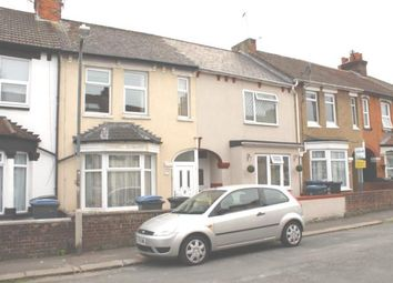2 bed terraced house for sale in Alfred Road, Dover, Kent, England CT16