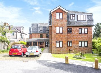 Roundabout House, Pinner Road, Northwood HA6. 1 bed flat